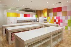 ABC Cooking Studio - Emmanuelle Moureaux