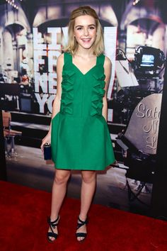 From Cute Co-Ords to the Perfect Sun Dress, See What This Week's Best Dressed Celebs Are Wearing