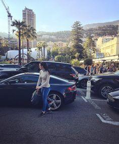 #Fontvieille #monaco#montecarlo#casinoroyale#astonmartin#rangerover#mercedesbenz#ferrari#kawasaki#bentley  by micsarpos from #Montecarlo #Monaco