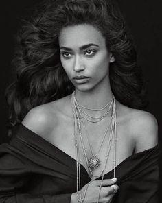 BLACK FEMALE MODELS                                                                                                                                                                                 More