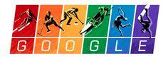 Google milite contre l'homophobie en Russie à la veille de l'ouverture des JO