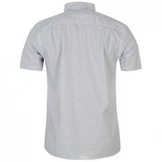 Pierre Cardin - Short Sleeve Shirt Mens