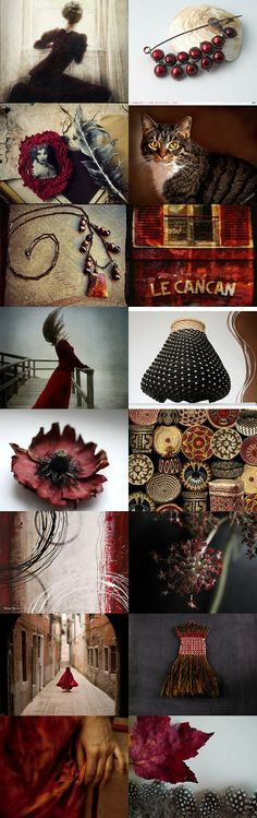Brave: Chronology of Crochet by Leslie Zemenek on Etsy--Pinned with TreasuryPin.com