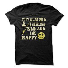 Fishing Funny T Shirt