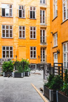 Copenhagen Denmark Travel Itinerary Guide Diary-72