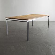 Dining Tables - Poul Kjærholm - R & Company