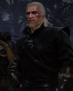 Geralt of Rivia, Witcher 3