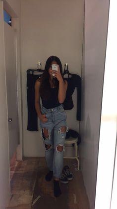 Mirror Selfie Body
