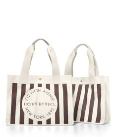 Fashion of Philly: Limited Edition: Henri Bendel Gift with Purchase