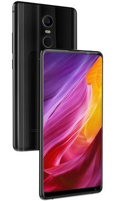 AllCall MIX 2: telefon 18:9 cu 6GB RAM, incarcare wireless si Helio P23 | GadgetLab.ro
