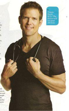 Dr Travis Stork