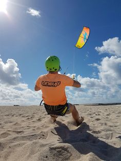 Fuerteventura Finest Kite center Line Up Fuerteventura