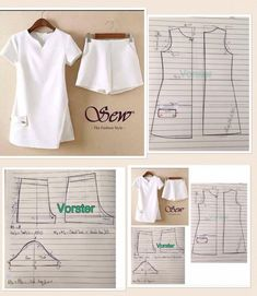Crochet Patterns Pants Avalon Shorts PDF Sewing Pattern for Women What About Amazing Easy Sewing Projects ? Free Sewing patterns for Athletic Wear: Learn how to make easy Athletic wear, workout outfits for your daily routine. Dress Sewing Patterns, Sewing Patterns Free, Sewing Tutorials, Clothing Patterns, Pattern Sewing, Sewing Tools, Free Sewing, Sewing Shorts, Sewing Blouses