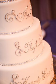 Happily ever after never looked so sweet!