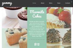 Cafe And Restaurant, plantilla ecommerce para Joomla https://www.silocreativo.com/mejores-temas-joomla/