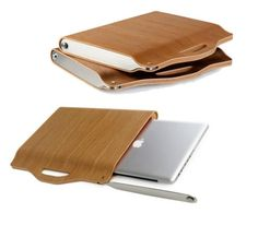Actor Notebook Case