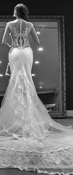 45ff5325e Modest Wedding Dresses, Bridal Dresses, Bridesmaid Dresses, Wedding Looks,  Gorgeous Wedding Dress