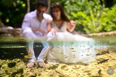 Wedding professional photographers Riviera Maya Mexico Playa del Carmen Akumal Cenotes