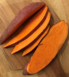 Sweet Potato Dog Chews - Homemade Dog Treat Recipe