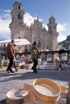 Mondoñedo (Lugo) #Galicia