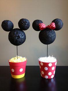 Minnie, Birthday Parties, Minnie Mouse, Twin Birthday, 1St Birthday ...