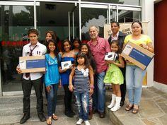 LA VOZ DE SAN JOAQUIN: En Carabobo se premió al cine hecho por niños y ni...