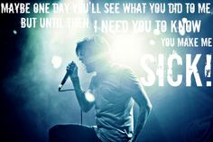 memphis may fire lyrics Fire Lyrics, Best Song Lyrics, Best Songs, Music Lyrics, New Bands, Cool Bands, Song Quotes, Life Quotes, The Ghost Inside