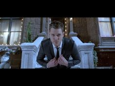 """Michael Bublé - """"Santa Claus Is Coming To Town"""""""