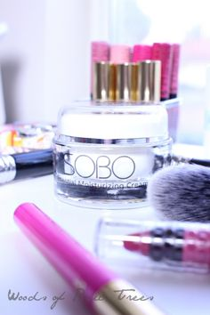 SOBO Skin Care Creams and Moisturizers - Woods of Bell Trees