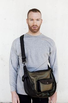 9 Best Bag for bike images   Postman bag, Retro Style, Overnight bags d6554d836d
