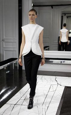 Balenciaga Otoño- Invierno 2013-2014 Pret A Porter París