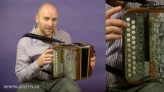 Start your step by step Irish accordion course today. Learn from Irish accordion master Derek Hickey and get the correct playing technique from the start. Button Accordion, Accordion Music, Jukebox, Irish, Interesting Stuff, Play, Random, Youtube, Free