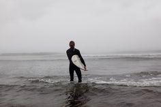 Morning Surf, Montauk « The Sartorialist