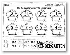 February Activities - Miss Kindergarten