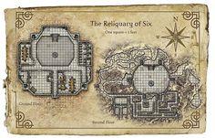 Schley Stack   Dungeons & Dragons