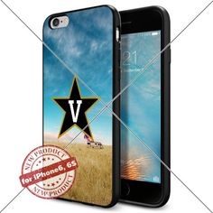 WADE CASE Vanderbilt Commodores Logo NCAA Cool Apple iPhone6 6S Case #1669 Black Smartphone Case Cover Collector TPU Rubber [Breaking Bad] WADE CASE http://www.amazon.com/dp/B017J7PLF0/ref=cm_sw_r_pi_dp_Lwsxwb1691CJ6