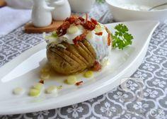 Recept na tyhle brambory musíte zkusit! Jsou totiž bezkonkurenční!