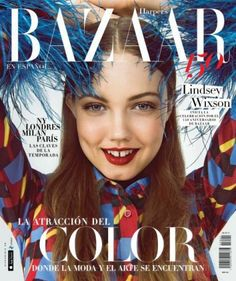 99 Best Cover Girl February Images In 2019 Fashion Magazine