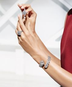 Signature de Chanel 2016 High Jewellery Collection