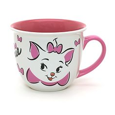 Marie Faces Character Mug.  Only Disney Store UK.  And they don't ship to USA.  Boo!