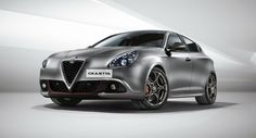 2018 Alfa Romeo Giulietta Review