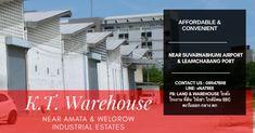 Suvarnabhumi Airport, Wooden Decor, Warehouse, Thailand, Multi Story Building, Industrial, Industrial Music, Magazine, Barn