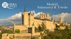 Riviera Travel - Madrid, Salamanca & Toledo