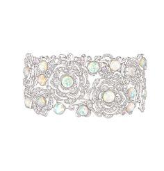 Chanel Pétales de Camélia Bracelet