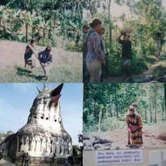 The Biggest Chicken Church Indonesia Biggest Chicken, Build House, Religion, Painting, Travel, Art, Art Background, Viajes, Painting Art