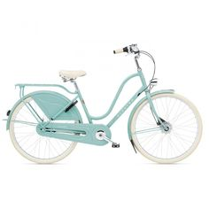 En eller annen sykkel