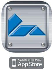 iphone tracking discs