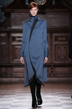 Aganovich | Fall 2014 Ready-to-Wear Collection | Style.com