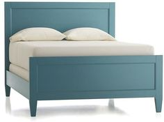 Create your dream hideaway with stylish beds and headboards. Shop storage and canopy beds.