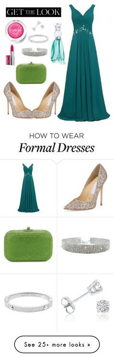 """""""Get the Look: Met Gala 2016"""" by nur-agni-rh on Polyvore featuring Judith Leiber, Michael Kors, Amanda Rose Collection, Anna Sui, Jimmy Choo, Clinique, The Body Shop, GetTheLook and MetGala"""